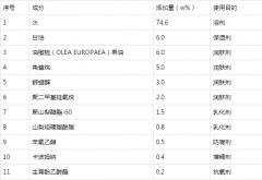 ertong化zhuang品备案注ce申报yu评审指南[含婴